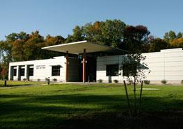 Katherine D. Elliott Studio Arts Center