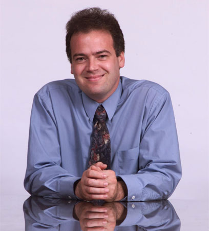 Dr. David Rizzieri '87