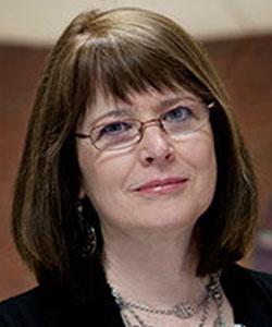 Maureen Collins Zupan '72, P'09, L.H.D. '16