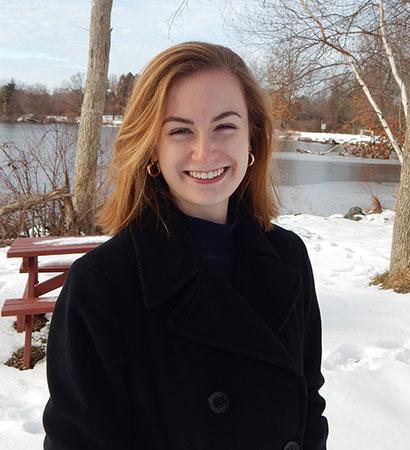 Lauren Earley '23
