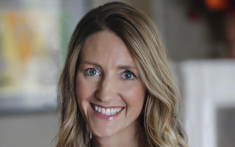 Christina Brundage