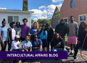 Intercultural Affairs Blog