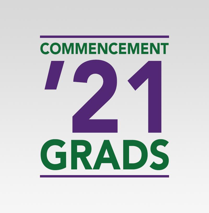 Commencement 21