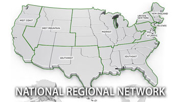 National Regional Network