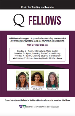 Q Fellows Poster