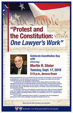 Constitution Day Poster