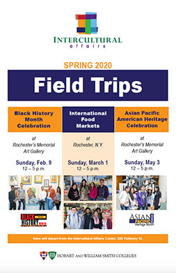 IC Trips Poster