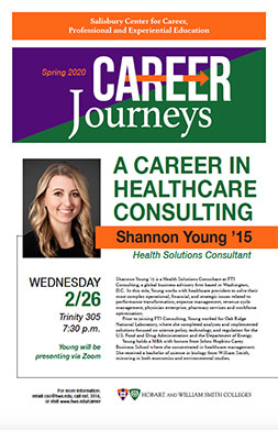 Career Young Poster