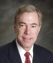 Andrew G. McMaster, Jr. '74, P'09, HWS Trustee
