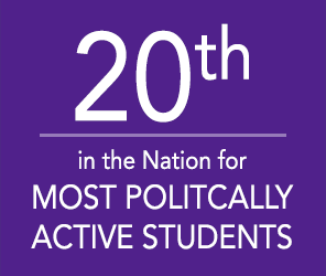 10th politically active