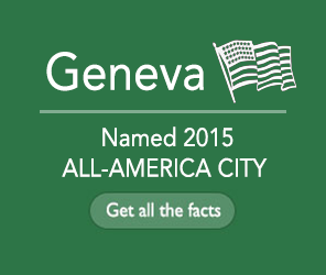Geneva an All-American City