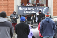 2021 MLK March<BR>Photos by Kevin Colton
