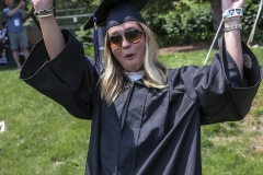 Classes of 2020 Commencement Candids   Photos by Kevin Colton