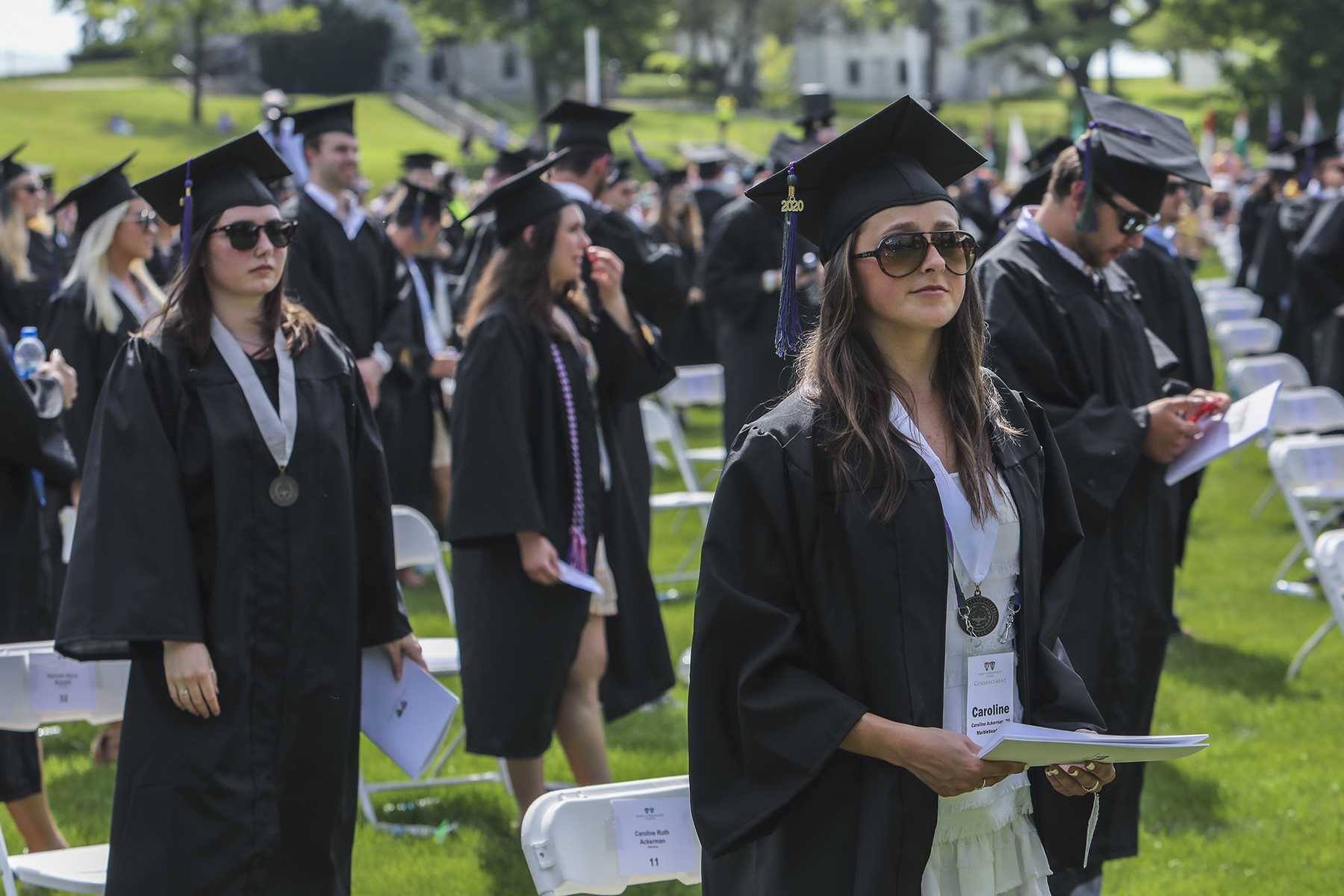 Class of 2020 Commencement-0020