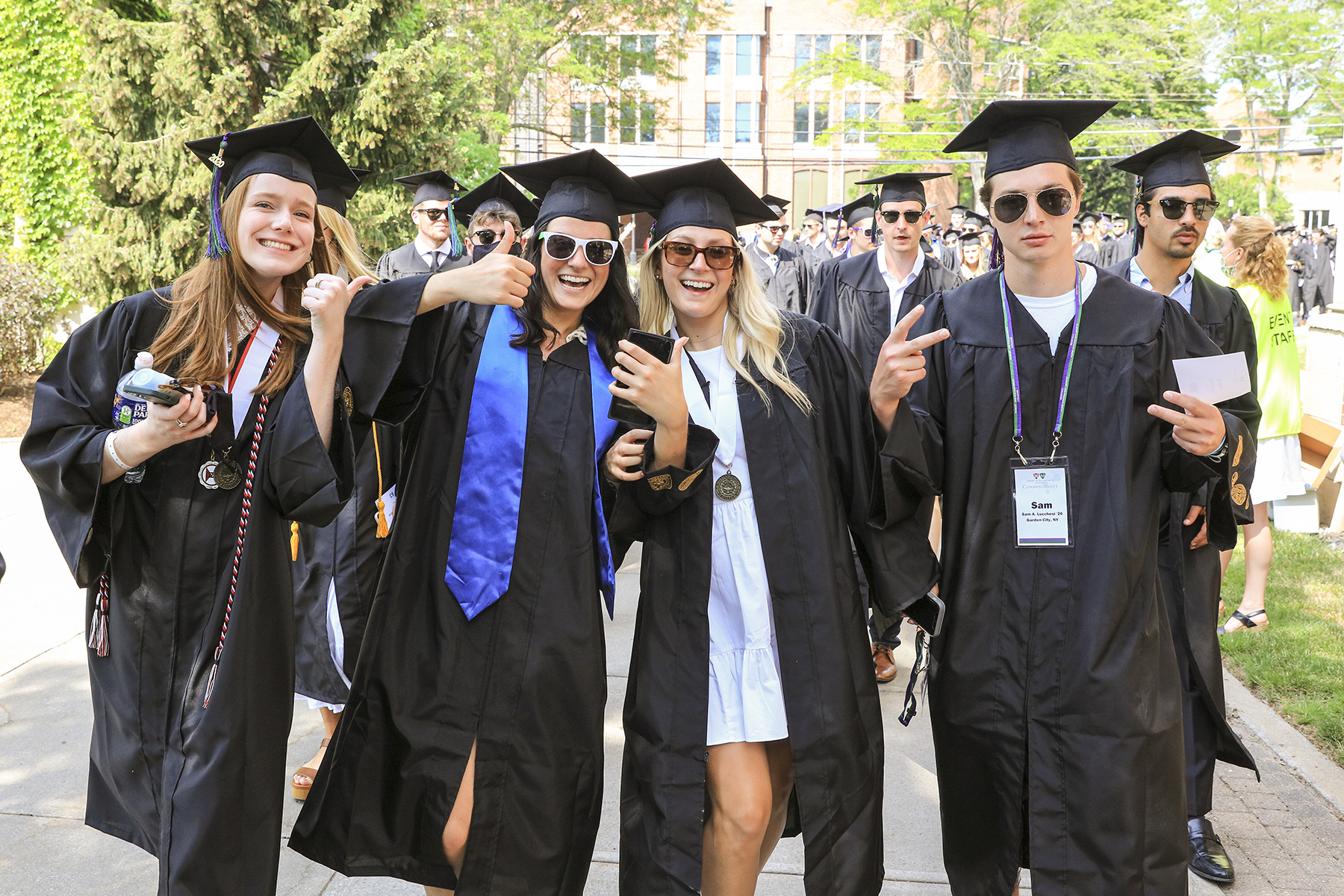 Class of 2020 Commencement-0021