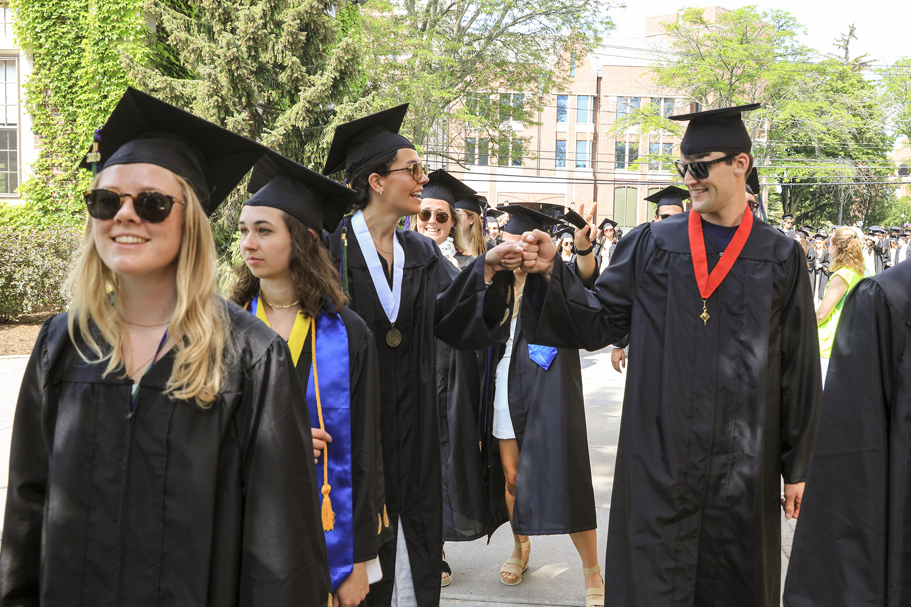 Class of 2020 Commencement-0023