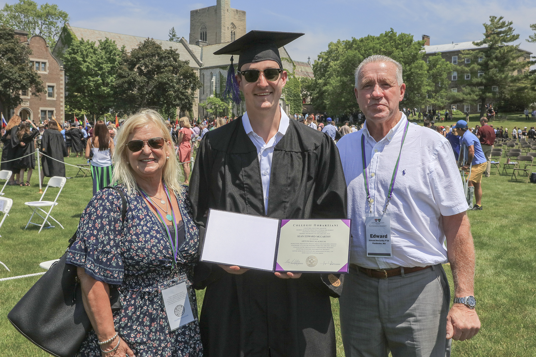 Class of 2020 Commencement-0056