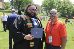 Classes of 2020 Post Commencement