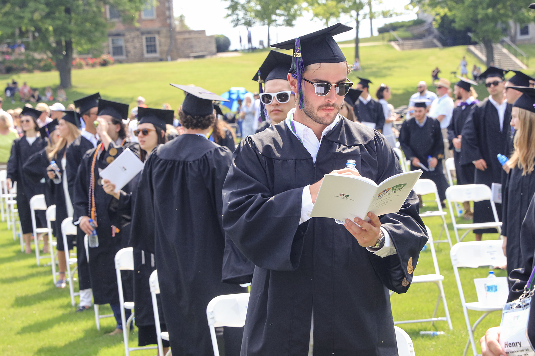 Class of 2020 Commencement-0019
