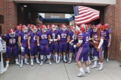 Hobart Football vs Montclair<br>Photos by K. Colton