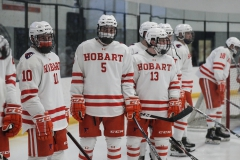 Hobart Hockey vs LVC<BR>Photos by Kevin Colton