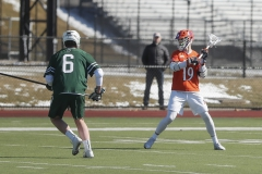 Hobart Lacrosse vs Bighamton<br>Photos by Kevin Colton