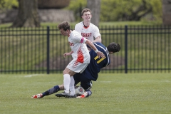 Hobart Soccer vs UofR<BR>Photos by Kevin Colton