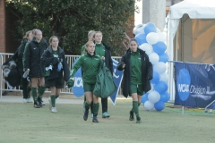 NCAA Women's Soccer Championship<br> Photos by K. Colton