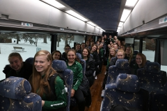 NCAA Women's Soccer Trip<br> Photos by Kevin Colton