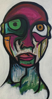 Unknown_Acrylic_on_Canvas
