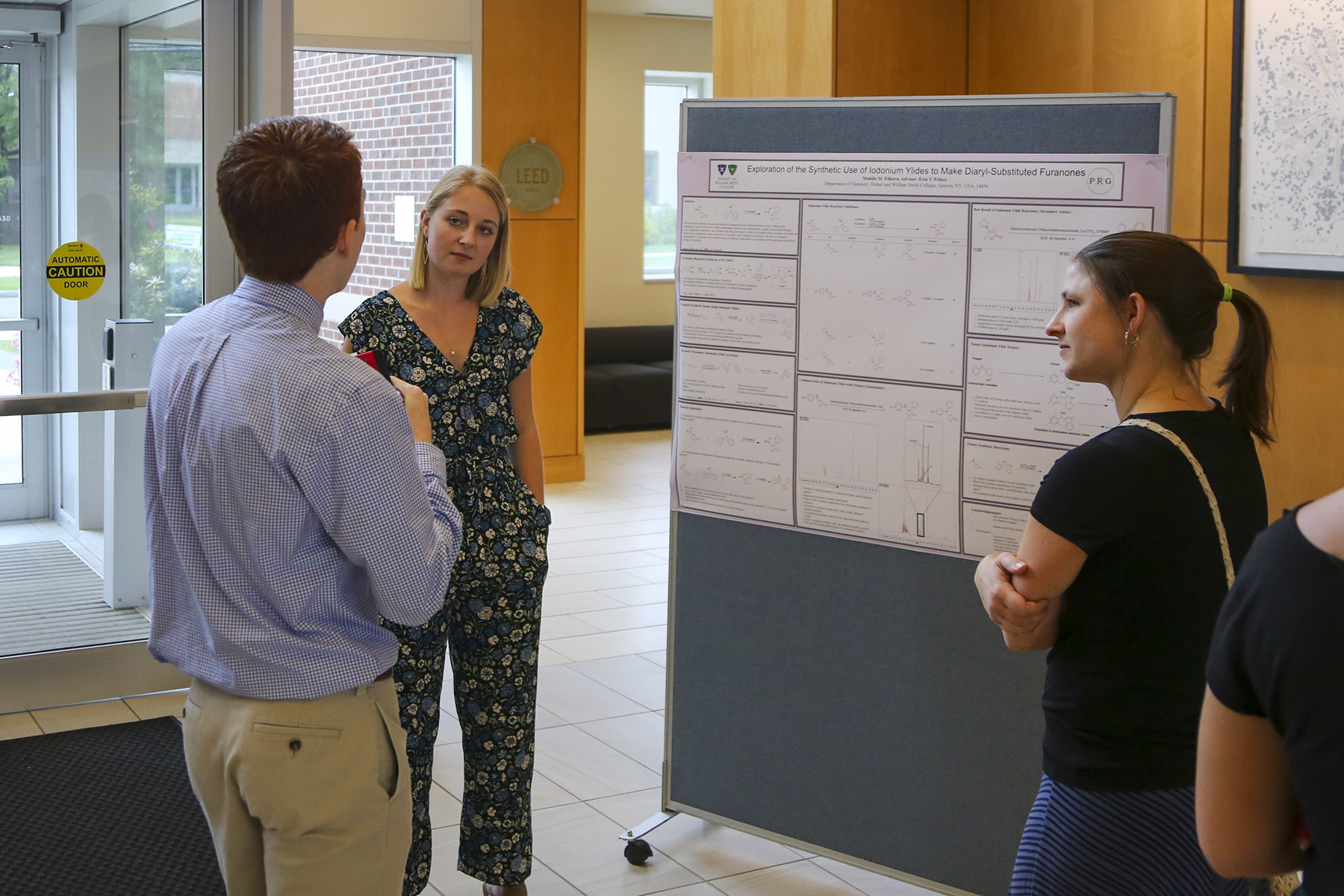 Student Research Symposium 019