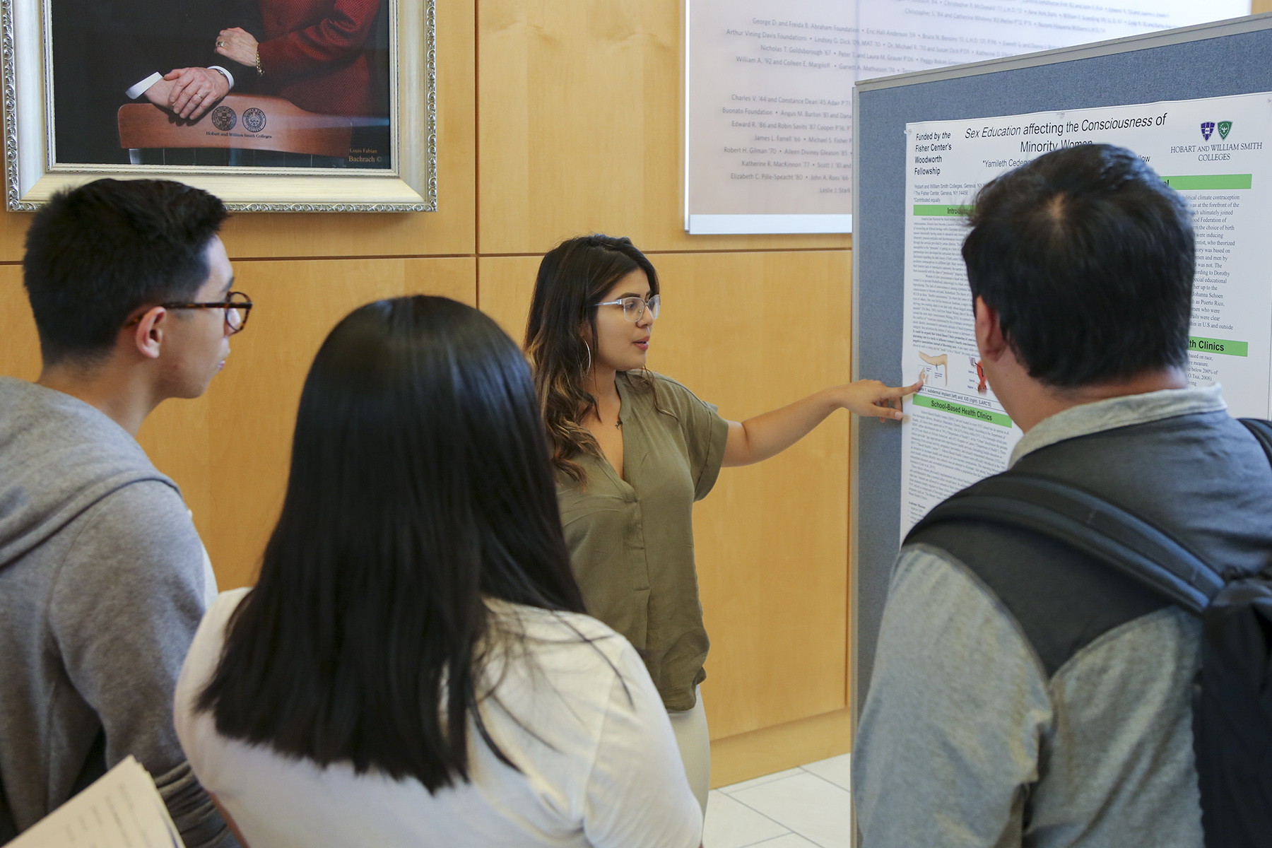 Student Research Symposium 024