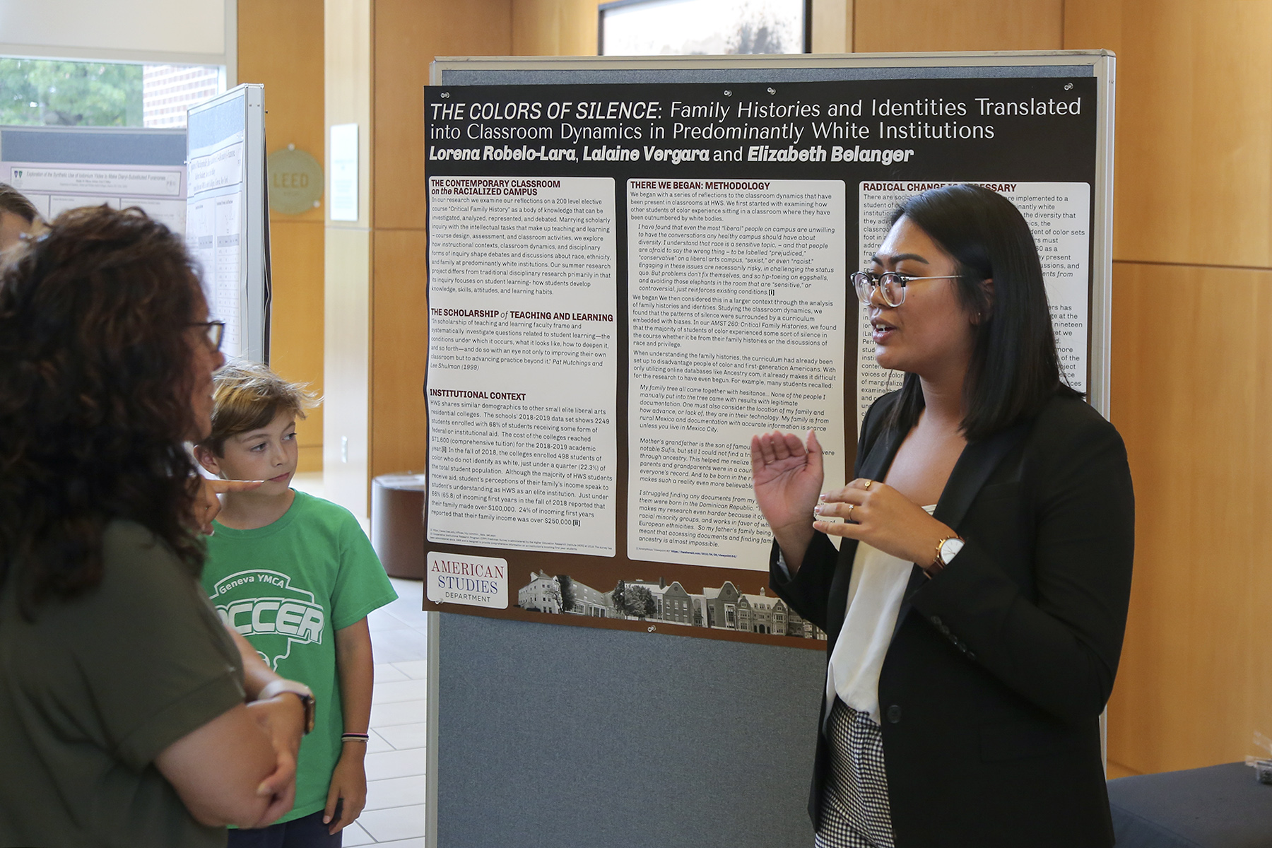 Student Research Symposium 028
