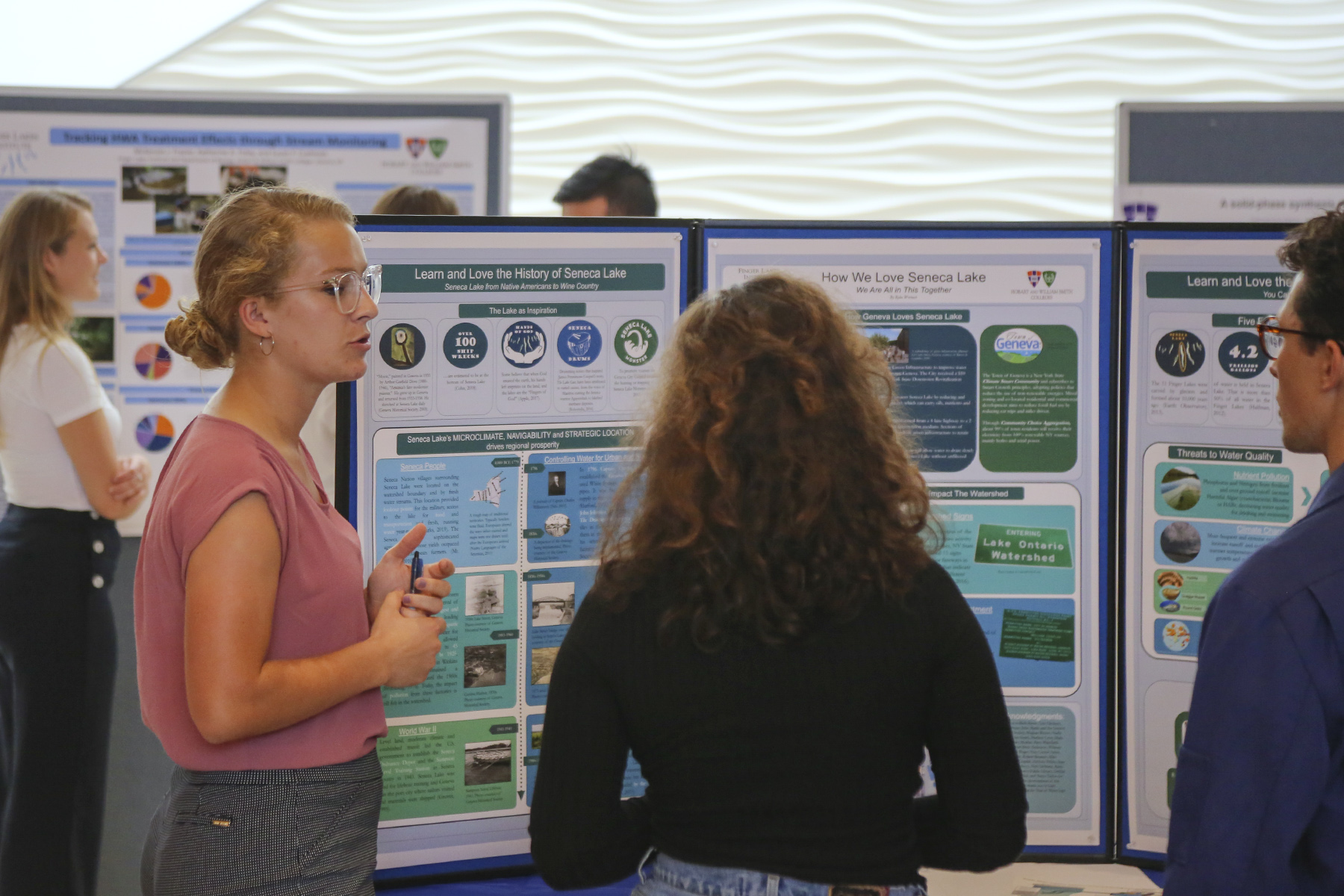 Student Research Symposium 036