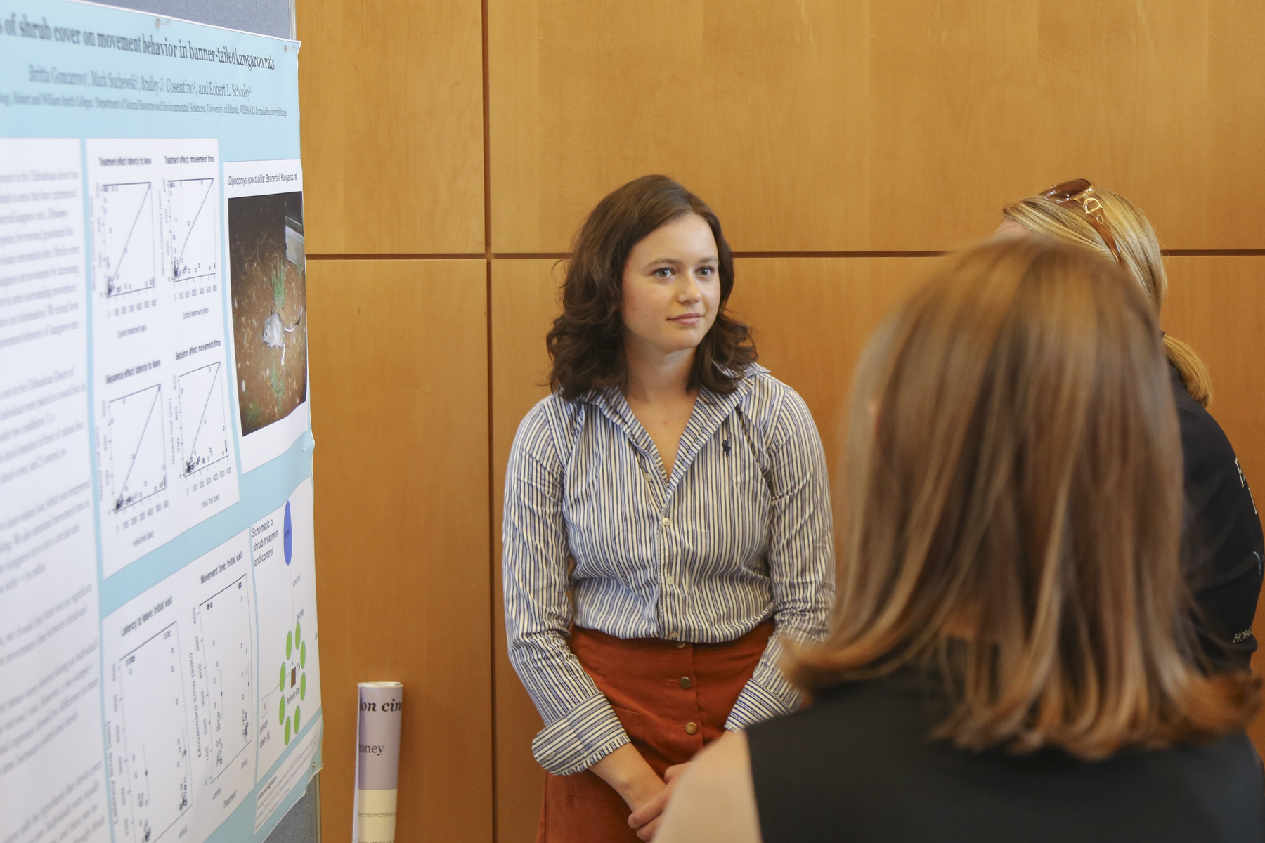 Student Research Symposium 092