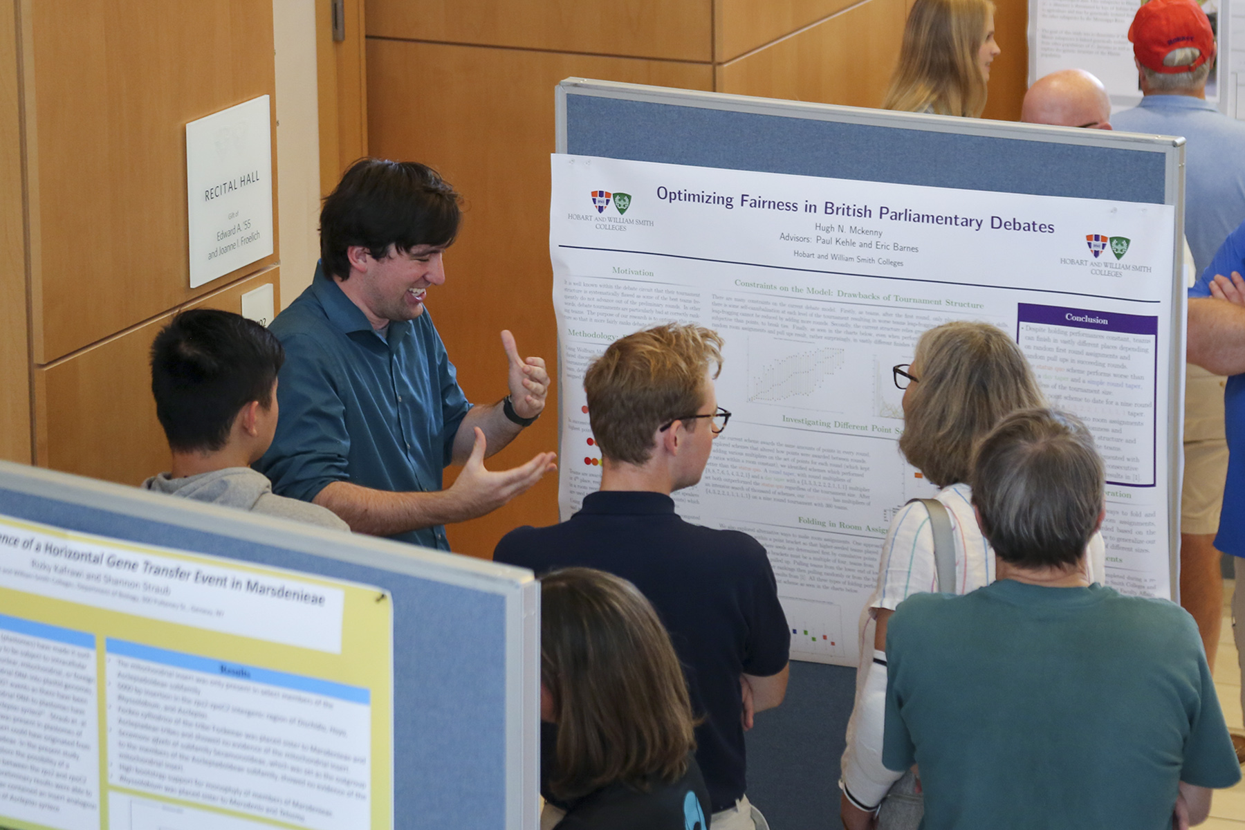 Student Research Symposium 162
