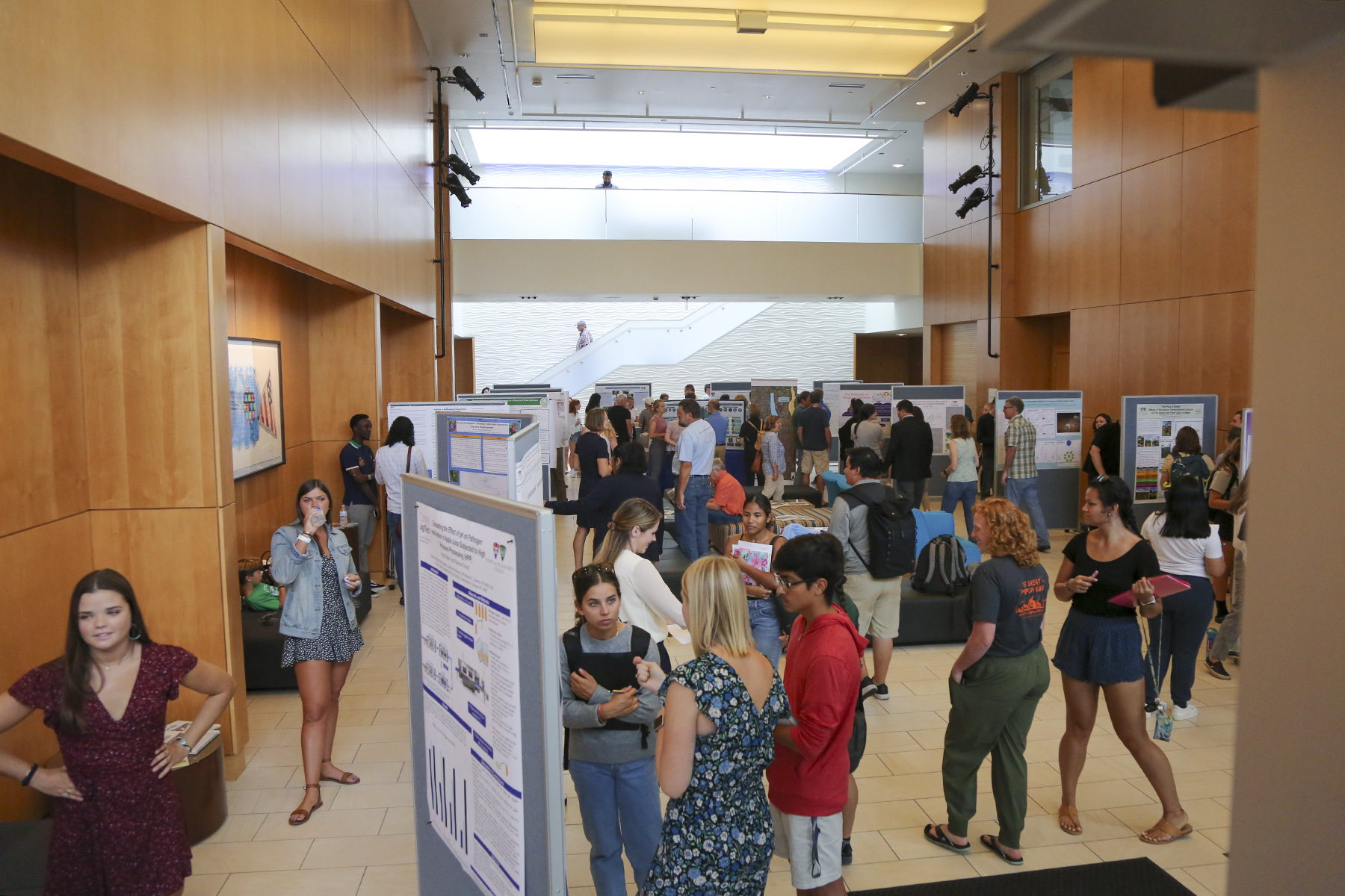 Student Research Symposium 244