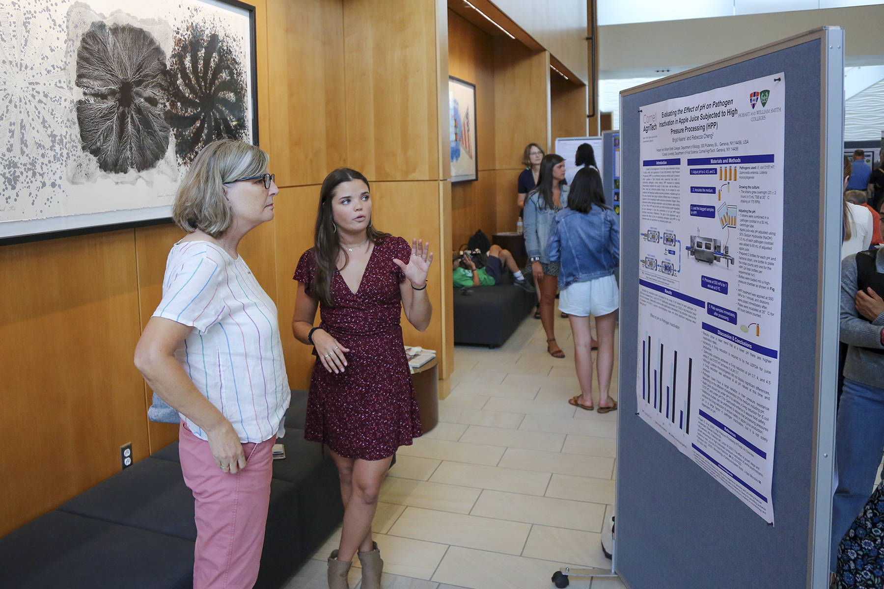 Student Research Symposium 253