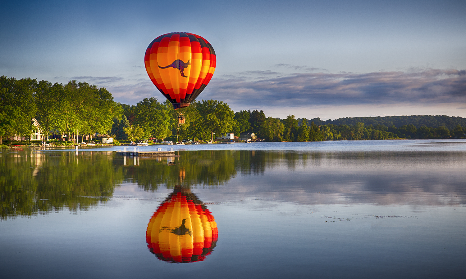 Jamesville Balloon Fest