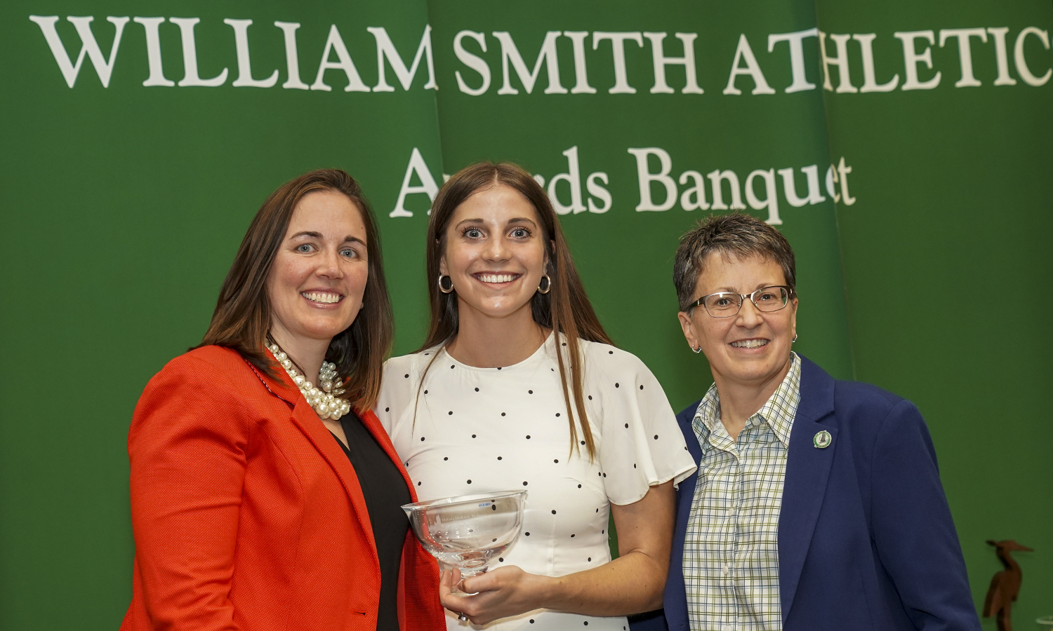 William Smith Athletics Awards216
