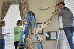 Day of Service- Women's Club 013-2
