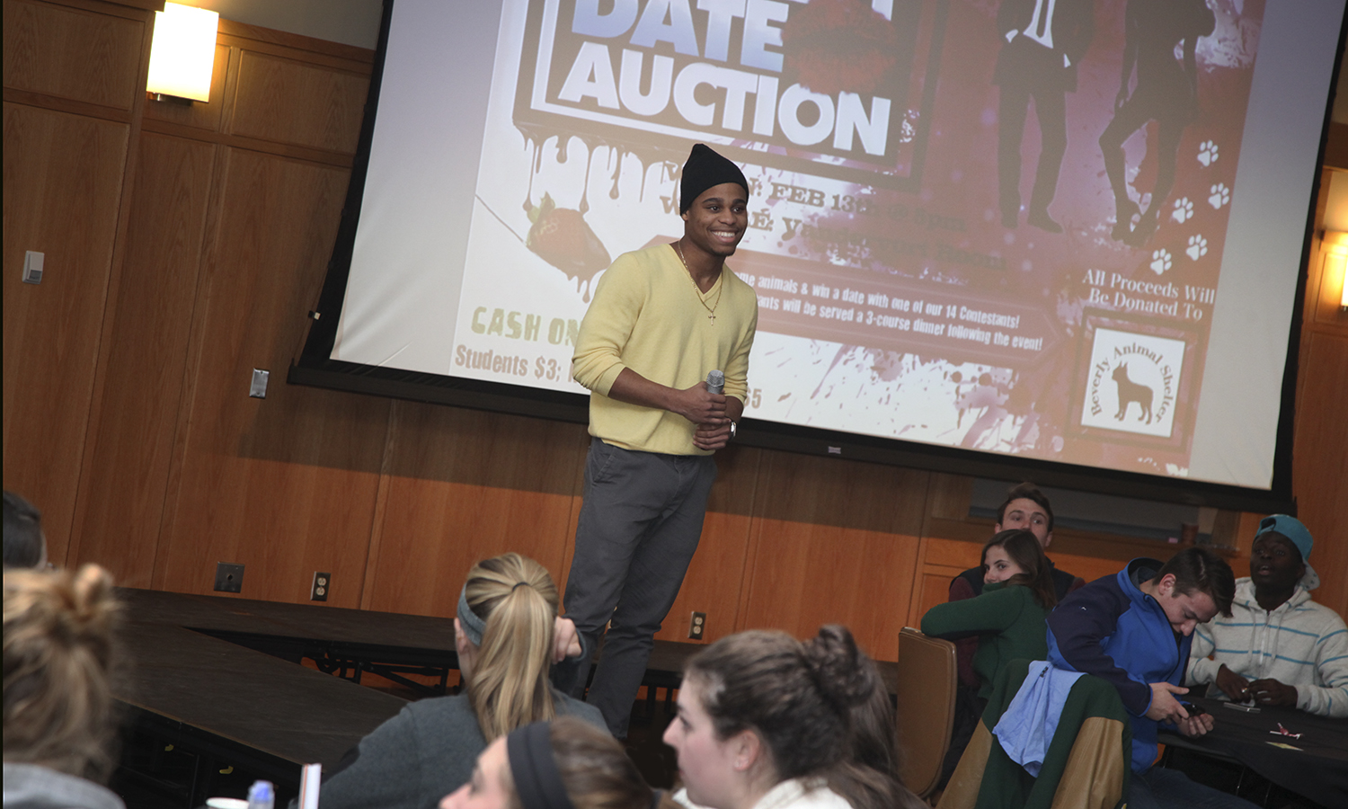 Charity Date Auction 247