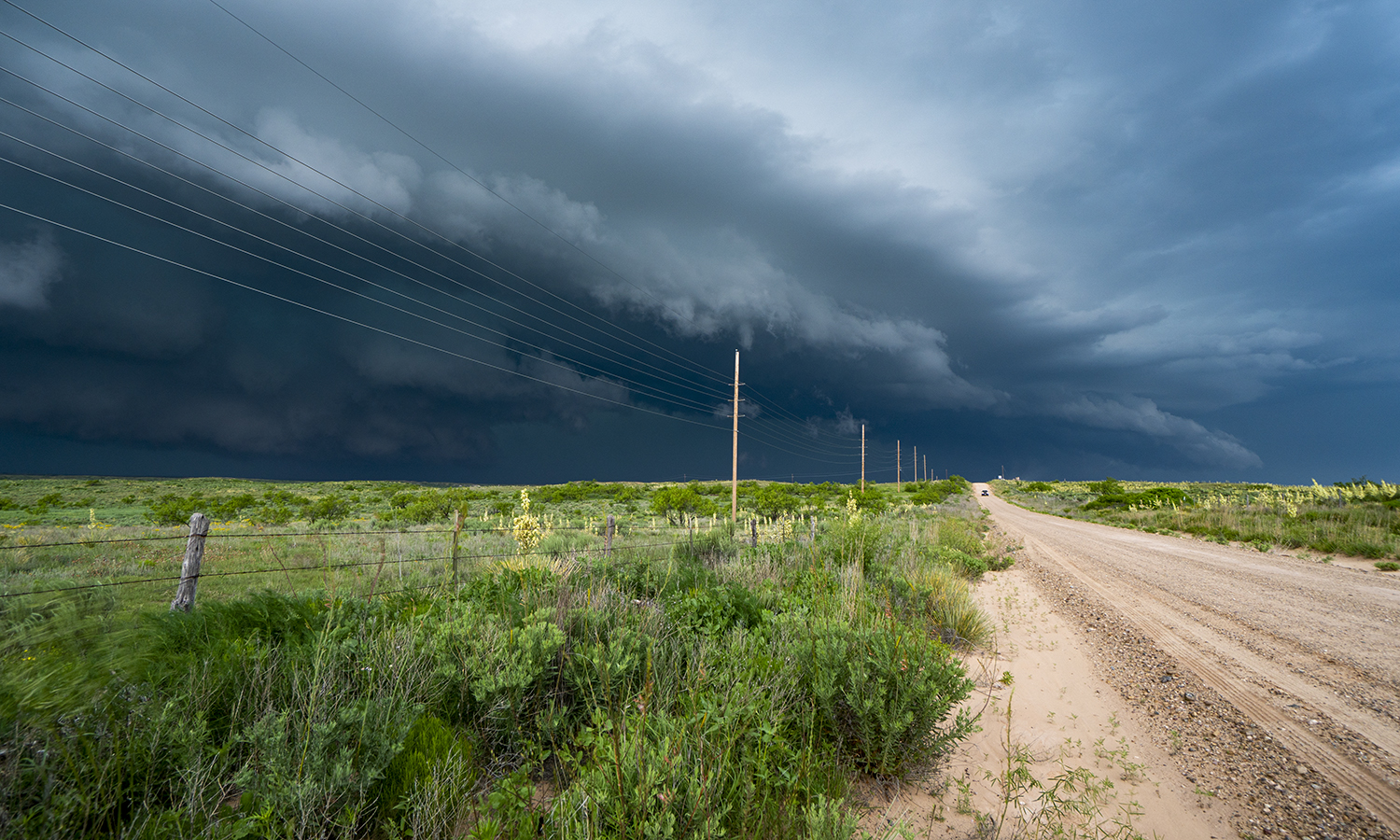 Storm Chasing TWIP - 004