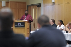HWS Campus Safety holds a collegiate campus safety supervisor training academy in late-July.