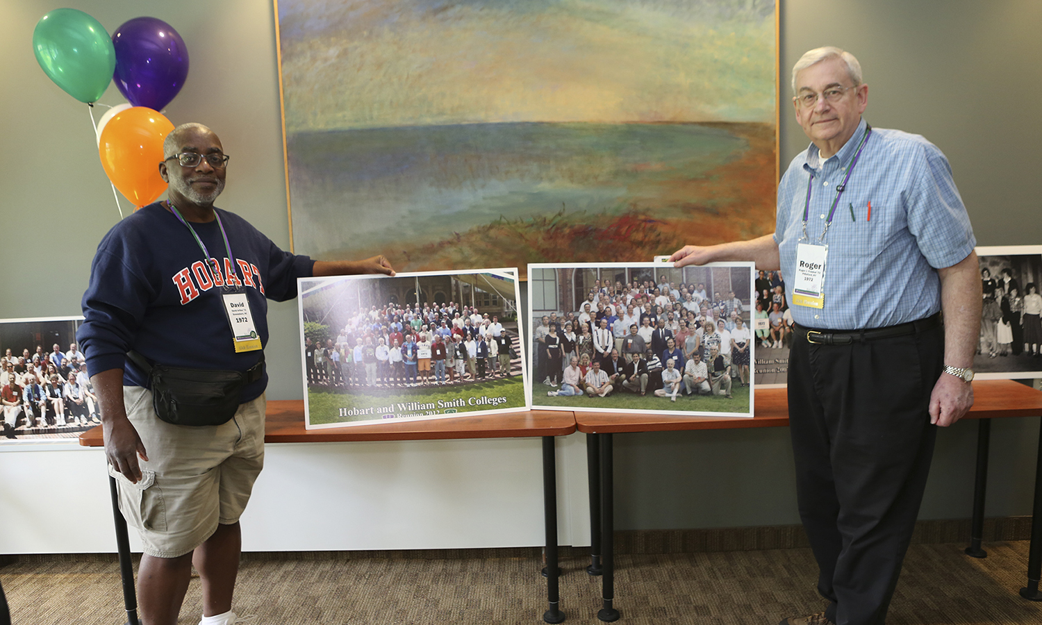 45th Reunion Headquarters45th Reunion Headquarters