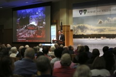 State of the Colleges 2017, Reunion 2017