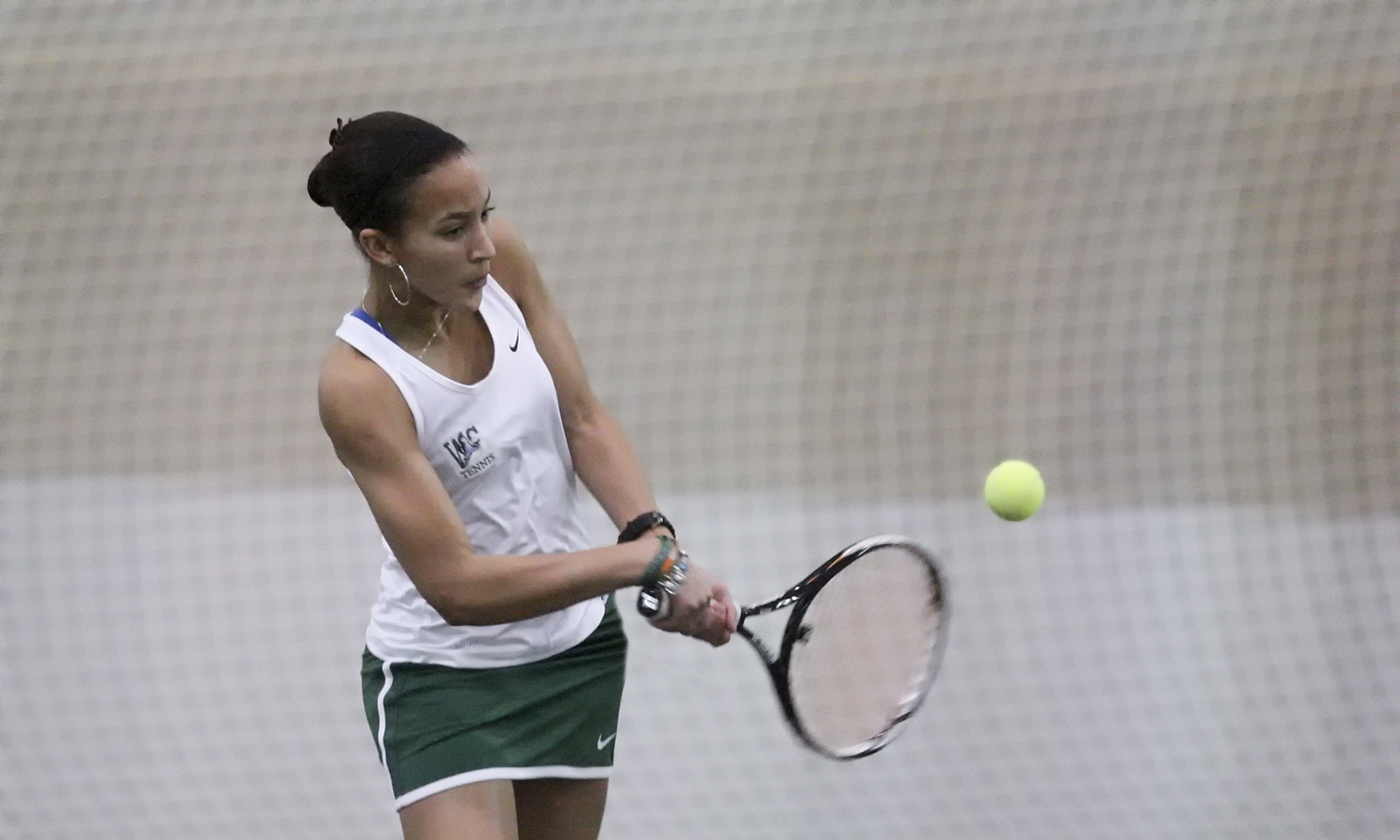 WS Tennis vs NYU2