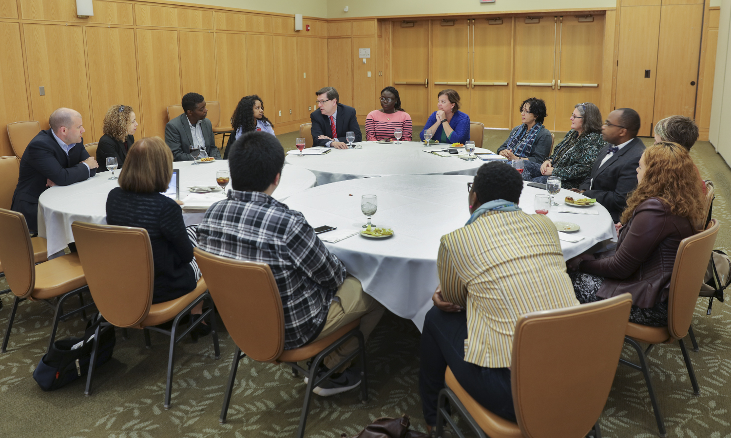social justice diversity gathering-0012