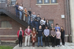 Theatre Department  Group-00013B