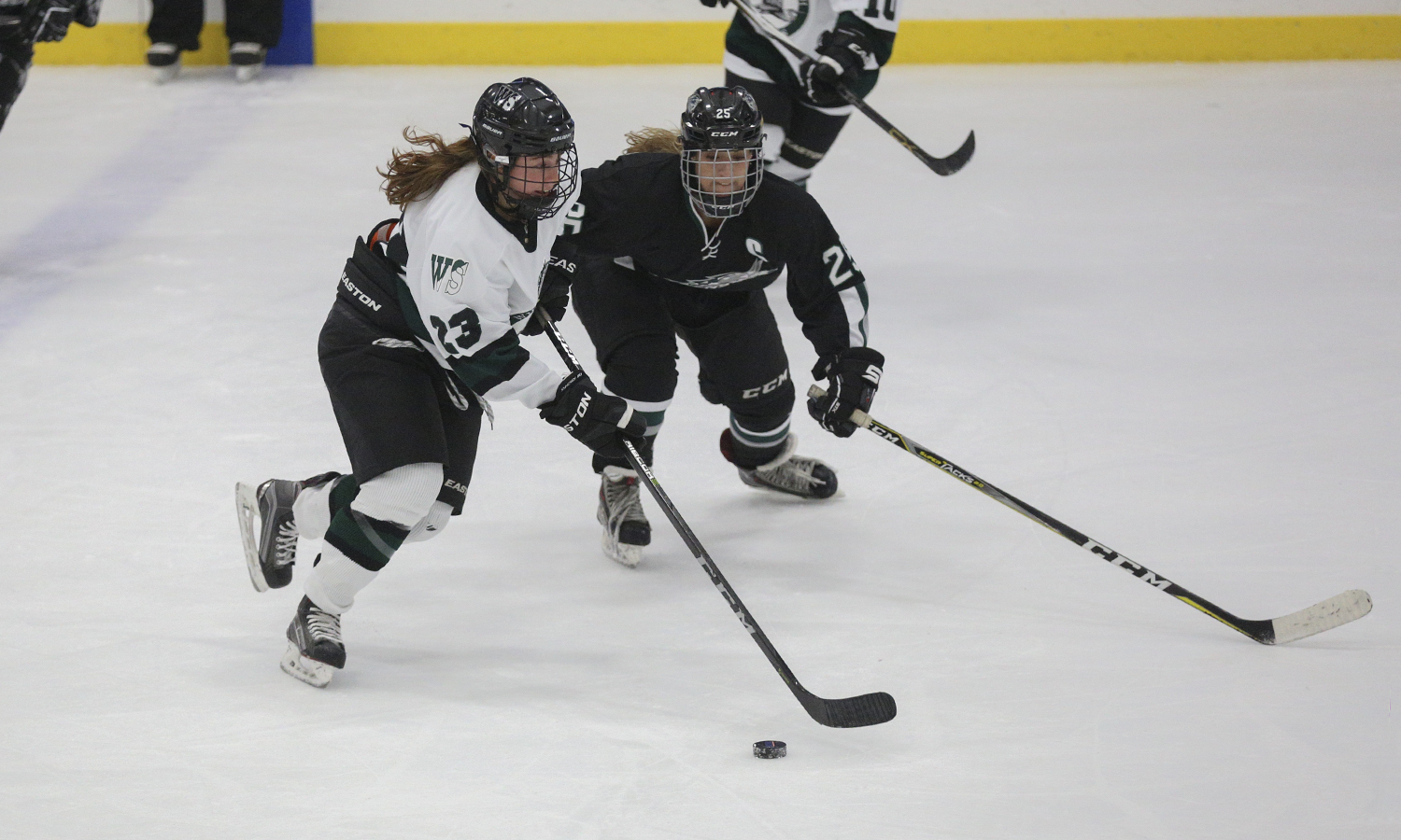 WS Hockey vs. Stevenson2112